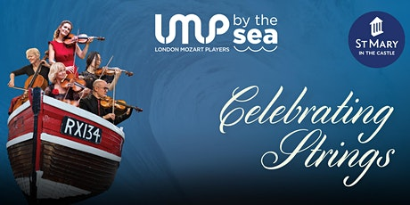 Celebrating Strings - LMP by the Sea tickets