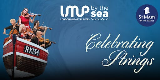 Celebrating Strings - LMP by the Sea