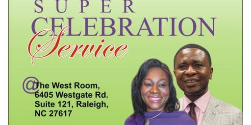 Super Celebration Service