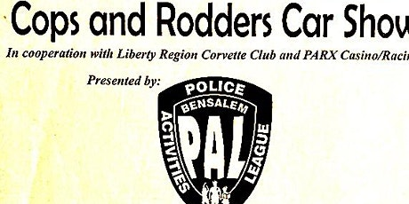 Cops and Rodders Car and Truck Show tickets