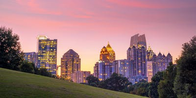 RICS Summits of the Americas 2020 - Atlanta