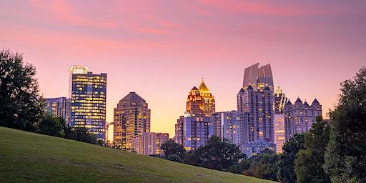 RICS Summits of the Americas 2020 - Atlanta