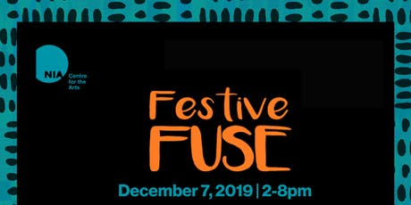 Festive Fuse tickets