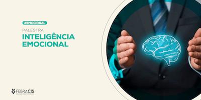 [BRASÍLIA/DF - WORKSHOP GRATUITO] Inteligência Emocional - 03/12/2019