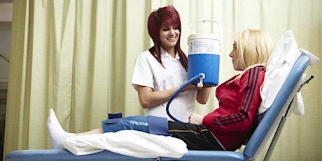 Mandatory Annual Updates for Nursing Mentors 2020 (University of Bradford) tickets