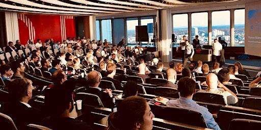 Search Meetup Frankfurt
