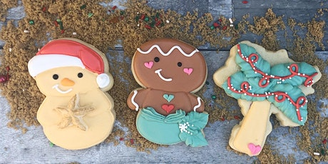 Cali Christmas Cookie Decorating Class tickets