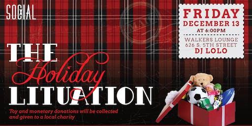 The Holiday LITuation