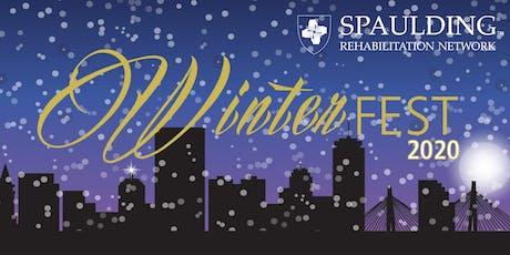 Winterfest tickets