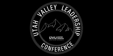 Utah Valley Leadership Conference 2020 tickets