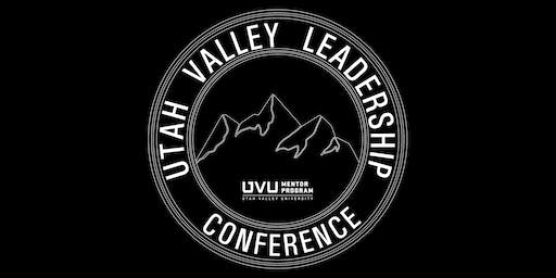 Utah Valley Leadership Conference 2020