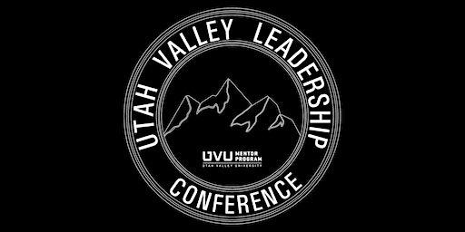Utah Valley Leadership Conference 2020