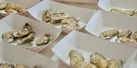 10th Annual Snow Hill Oyster Roast tickets