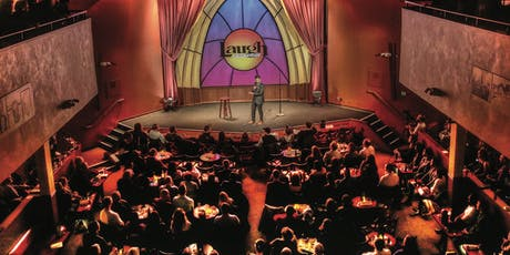 Chicago's Best Standup at Laugh Factory Chicago tickets