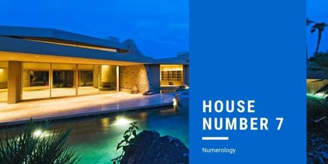 Property, Business and Numerology  tickets