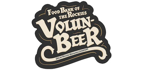 Food Bank of the Rockies VolunBeer Event tickets