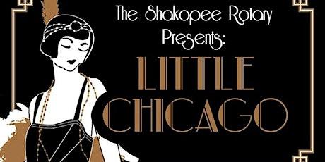 Little Chicago - Shakopee's Own Speakeasy & Casino tickets