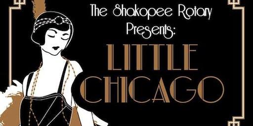 Little Chicago - Shakopee's Own Speakeasy & Casino