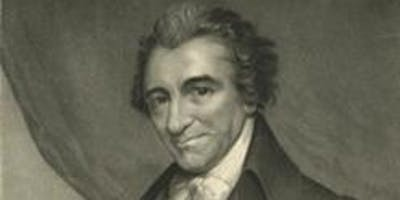 FLVCS annual Thomas Paine birthday dinner, speaker series, & silent auction