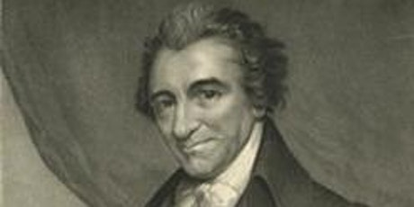 FLVCS annual Thomas Paine birthday dinner, speaker series, & silent auction tickets