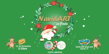 NavidART tickets