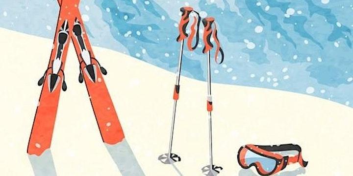 Hamilton Hospital Ski Day