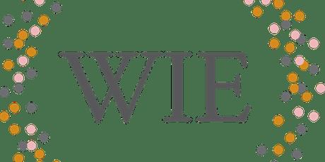 In Her Chair: Spotlight on Women Directors in Film & TV -- Mimi Leder tickets
