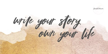 20/20 Vision - Write your Story, Own your Life! tickets