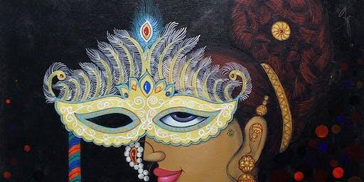 Mascarade Bollywood Masquerade