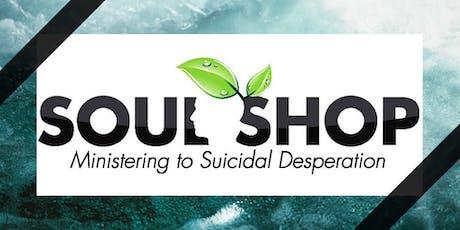 Soul Shop tickets