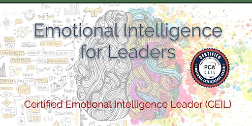 Certified Emotional Intelligence Leader (CEIL) 2 Day Workshop - Chicago