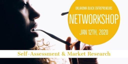 Self-Assessment & Market Research