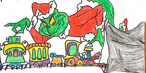 The Grinch Who Stole Christmas Readers Theater
