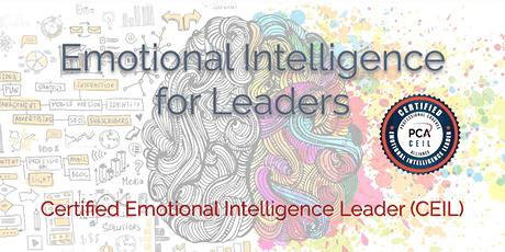 Certified Emotional Intelligence Leader (CEIL) 2 Day Workshop - New York tickets