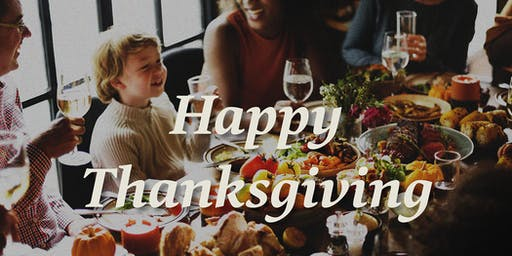 Thanksgiving Season at Breakout Games