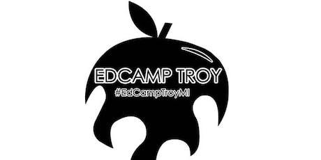 EdCamp Troy MI tickets
