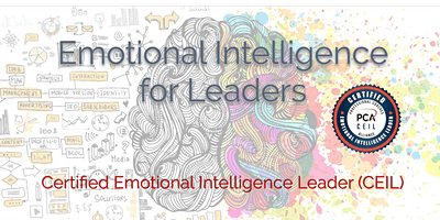 Certified Emotional Intelligence Leader (CEIL) 2 Day Workshop - Los Angeles