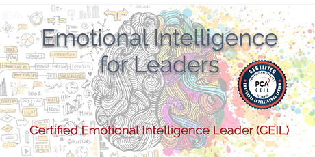 Certified Emotional Intelligence Leader (CEIL) 2 Day Workshop - Los Angeles tickets