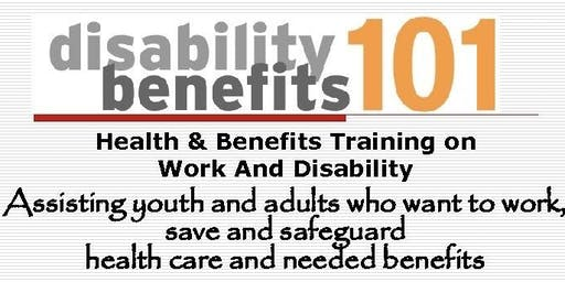 Understanding SSI Benefits & Work-for Families and Supporters
