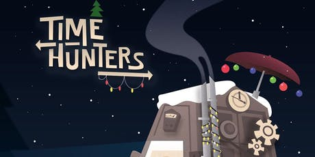 Time Hunters: Kids Christmas Theatre Show  tickets