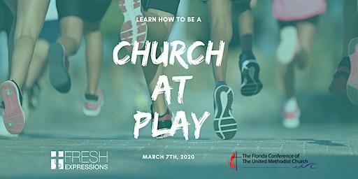 Church At Play