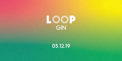 LOOP GIN LAUNCH