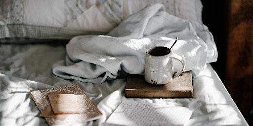 Step-Away + Unplug + Reset Ladies Winter Self-Care Retreat! (All-Inclusive)