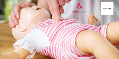 The Basics - Infant/Child CPR & Choking tickets