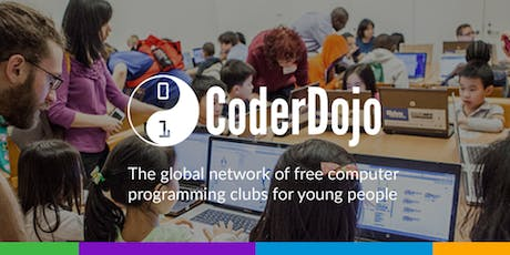 CoderDojo @ Yoti, Fenchurch Street - 03/12/19 tickets