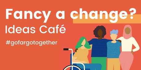 Ideas Cafe - Coffee, Cake and Blether tickets