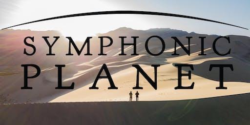 Symphonic Planet Showcase