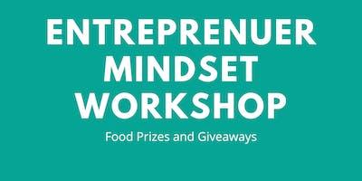 Entrepreneur Mindset Workshop