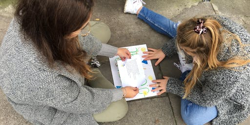 Solve clues & explore London: Outdoor Puzzle Hunt in Greenwich