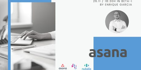 Improving your productivity with Project Management systems: ASANA tickets